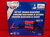 Carquest Battery Charger/ Maintainer CQ-30CR 3 AMP 6V/12V